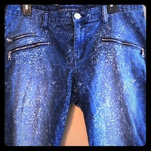 Rock&Republic 14 acid washed Banshee jeans R010970